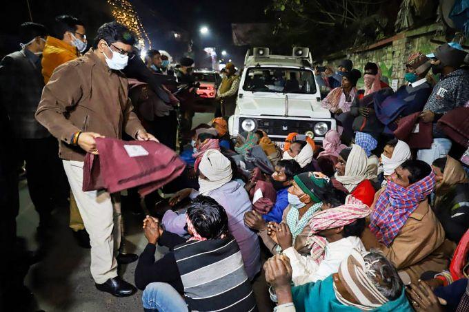 News In Photos (28 December 2020) | Photos Of Top News Today - Oneindia Gallery