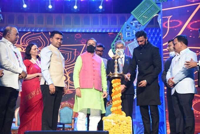 51st International Film Festival Of India In Goa