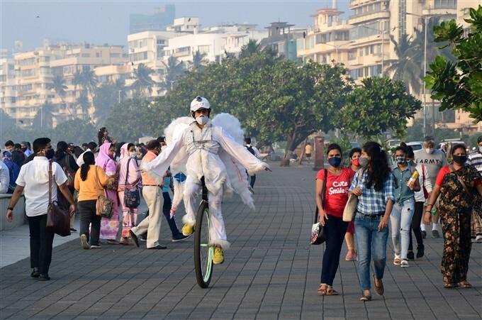 Preparation For Makar Sankranti Across India