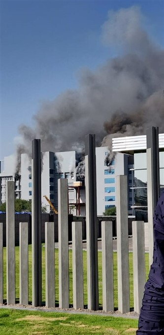 Major Fire Breaks Out At Serum Institute Of India In Pune