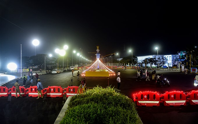 New Year Celebration Restrictions In Tamil Nadu