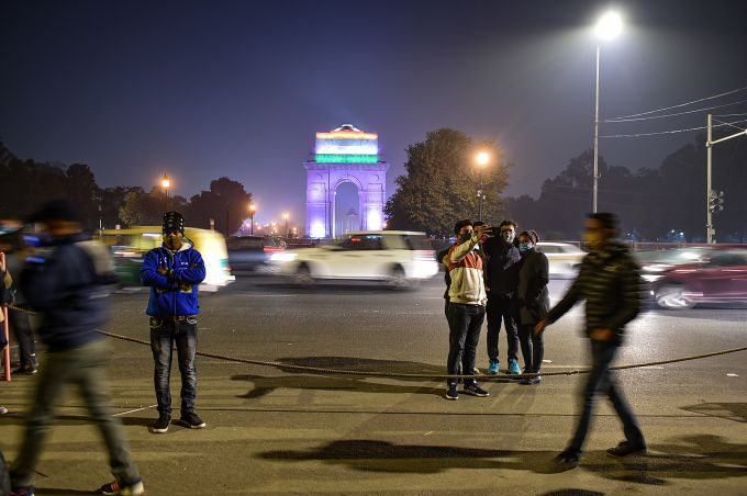 News In Photos (1 January 2021) | Photos Of Top News Today - Oneindia Gallery