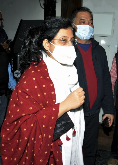 News In Photos (2 January 2021)   Photos Of Top News Today - Oneindia Gallery
