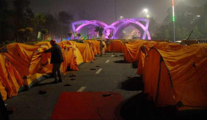 News In Photos (6 January 2021)   Photos Of Top News Today - Oneindia Gallery