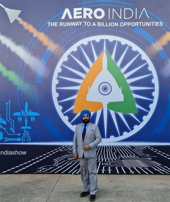 ಚಿತ್ರಗಳು: ಏರೋ ಇಂಡಿಯಾ 2021 ಮೊದಲ;ಮೂರನೇ ದಿನಕ್ಕೆ ಸಜ್ಜಾದ ಬೆಂಗಳೂರು!