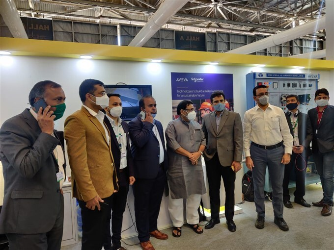 Aero India 2021 Day 3 In Bengaluru