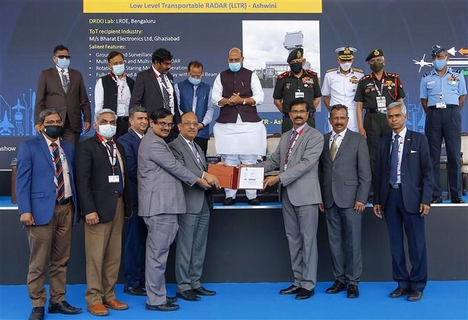 Aero India 2021 In Bengaluru, Last Day