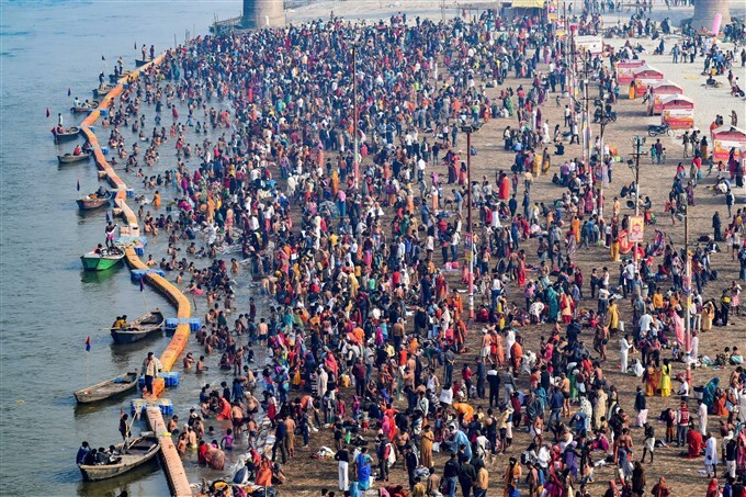 Basant Panchami Festival 2021