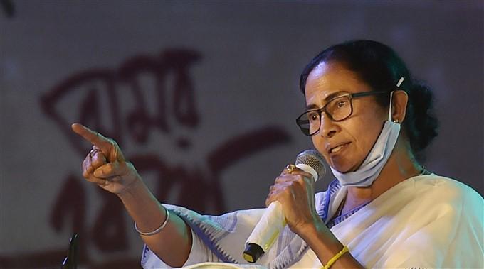 International Mother Language Day Celebration In Kolkata