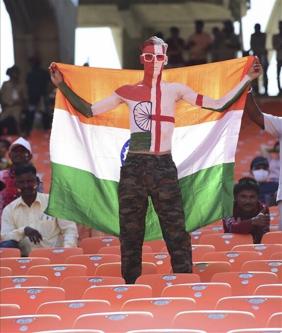ഇന്ത്യ-ഇംഗ്ലണ്ട് ടെസ്റ്റ് മാച്ച് പരമ്പര, ചിത്രങ്ങള് കാണാം
