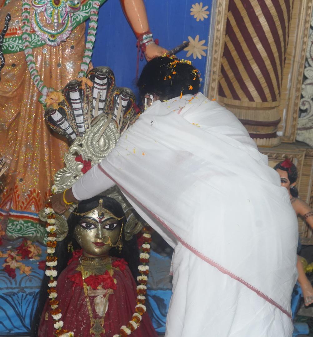 മമതാ ബാനര്ജി നന്ദിഗ്രാമില് തെരഞ്ഞെടുപ്പ് പ്രചാരണത്തില്, ചിത്രങ്ങള് കാണാം