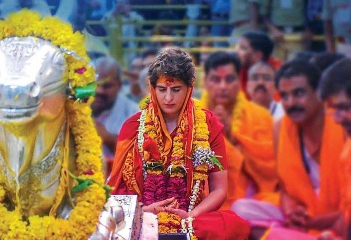 कुंभ से लेकर काशी तक, हर-हर महादेव की गूंज, देखें महाशिवरात्रि की तस्वीरें