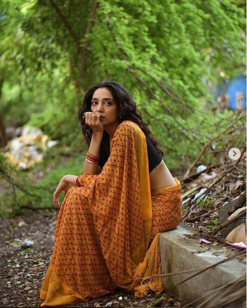 शोभिता धुलिपाला की हॉलीवुड में हुई एंट्री, देखिए उनकी शानदार तस्वीरें