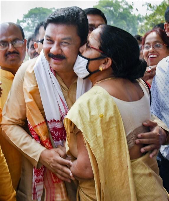 ಚಿತ್ರಗಳು : ಅಸ್ಸಾಂ ವಿಧಾನಸಭಾ ಚುನಾವಣಾ ಪ್ರಚಾರ