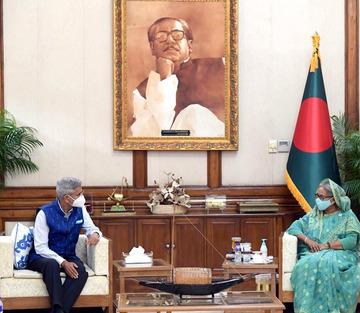 External Affairs Minister S Jaishankar Visit To Bangladesh