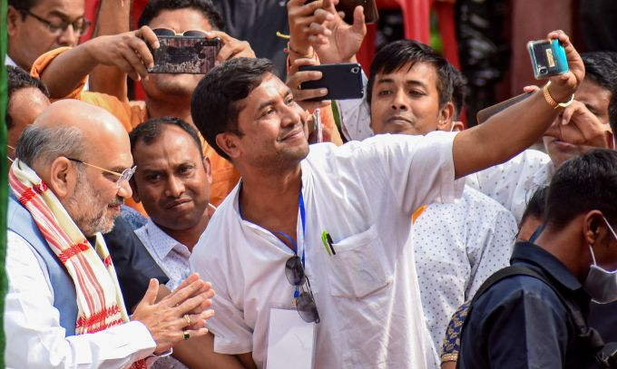 News In Photos (31 March 2021) | Photos Of Top News Today - Oneindia Gallery