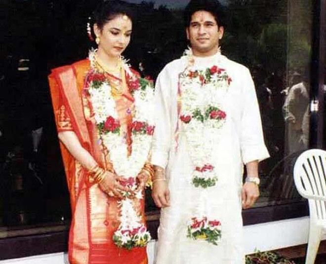 शादी की 26वीं सालगिरह पर सामने आईं सचिन और अंजली तेंदुलकर की अनदेखी तस्वीरें