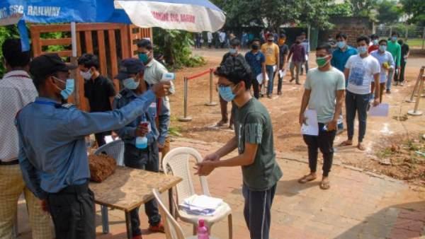 ભારતમાં કોરોના વાયરસનો કહેર યથાવત