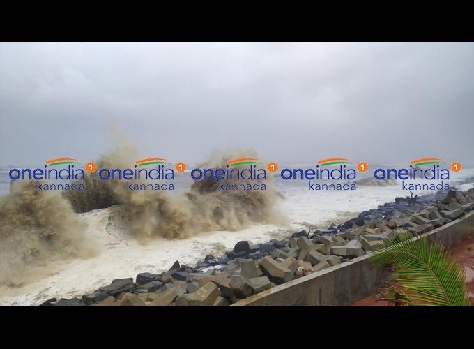 ಚಿತ್ರಗಳು: ದಕ್ಷಿಣ ಕನ್ನಡ ಜಿಲ್ಲೆಯಲ್ಲಿ ತೌಕ್ತೆ ಚಂಡಮಾರುತದ ಅವಾಂತರಗಳು