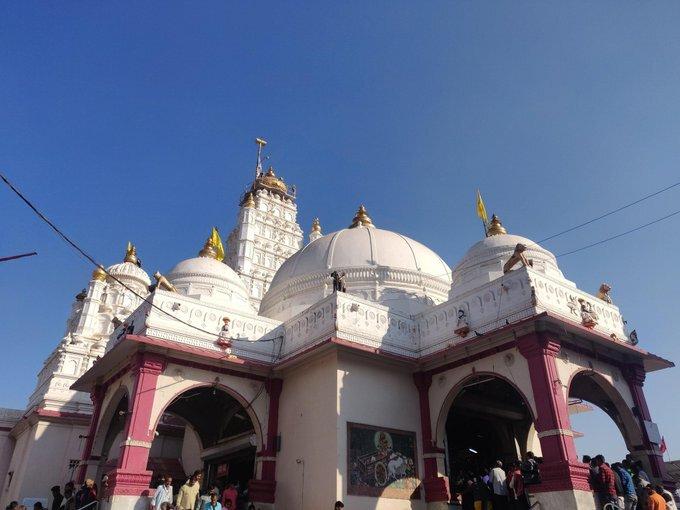 ગુજરાતમાં આવેલાં પ્રખ્યાત મંદિરો