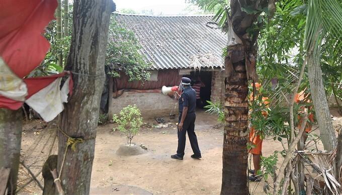 యాస్ తుపానును ఎదుర్కొనేందుకు ముందస్తు ఏర్పాట్లలో ఒడిషా బెంగాల్ ప్రభుత్వాలు