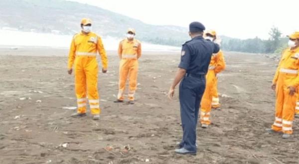 Cyclone Tauktae: Heavy Rain In Tamil Nadu