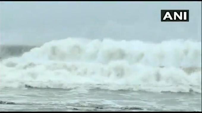Cyclone Tauktae Makes Landfall In Gujarat