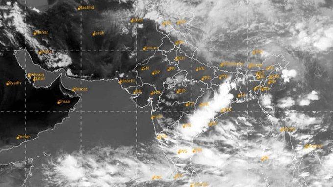 Cyclone Yaas : Preparations For Cyclone Yaas