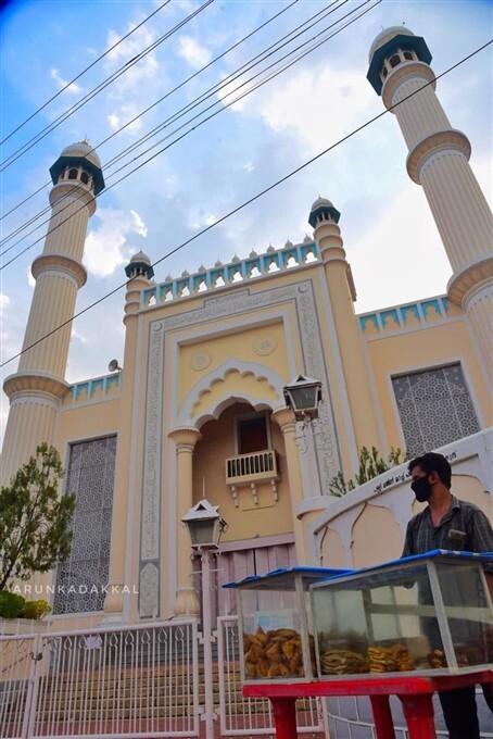 Eid-Ul-Fitr Celebrations Across India 2021