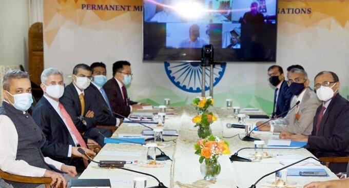 Foreign Minister S Jaishankar 5-day Visit To USA