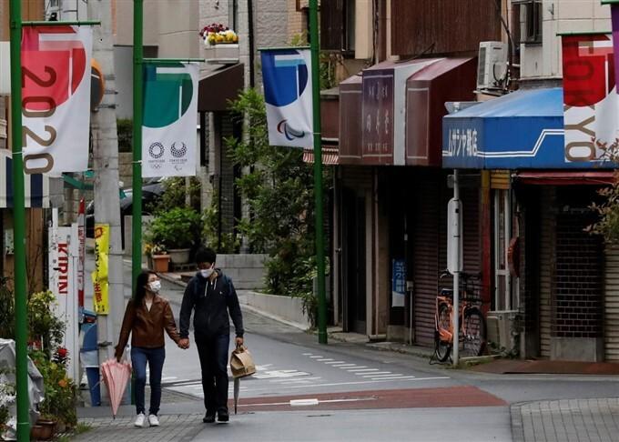 Lockdown 2.0: Complete Lockdown In Japan As Cases Surge