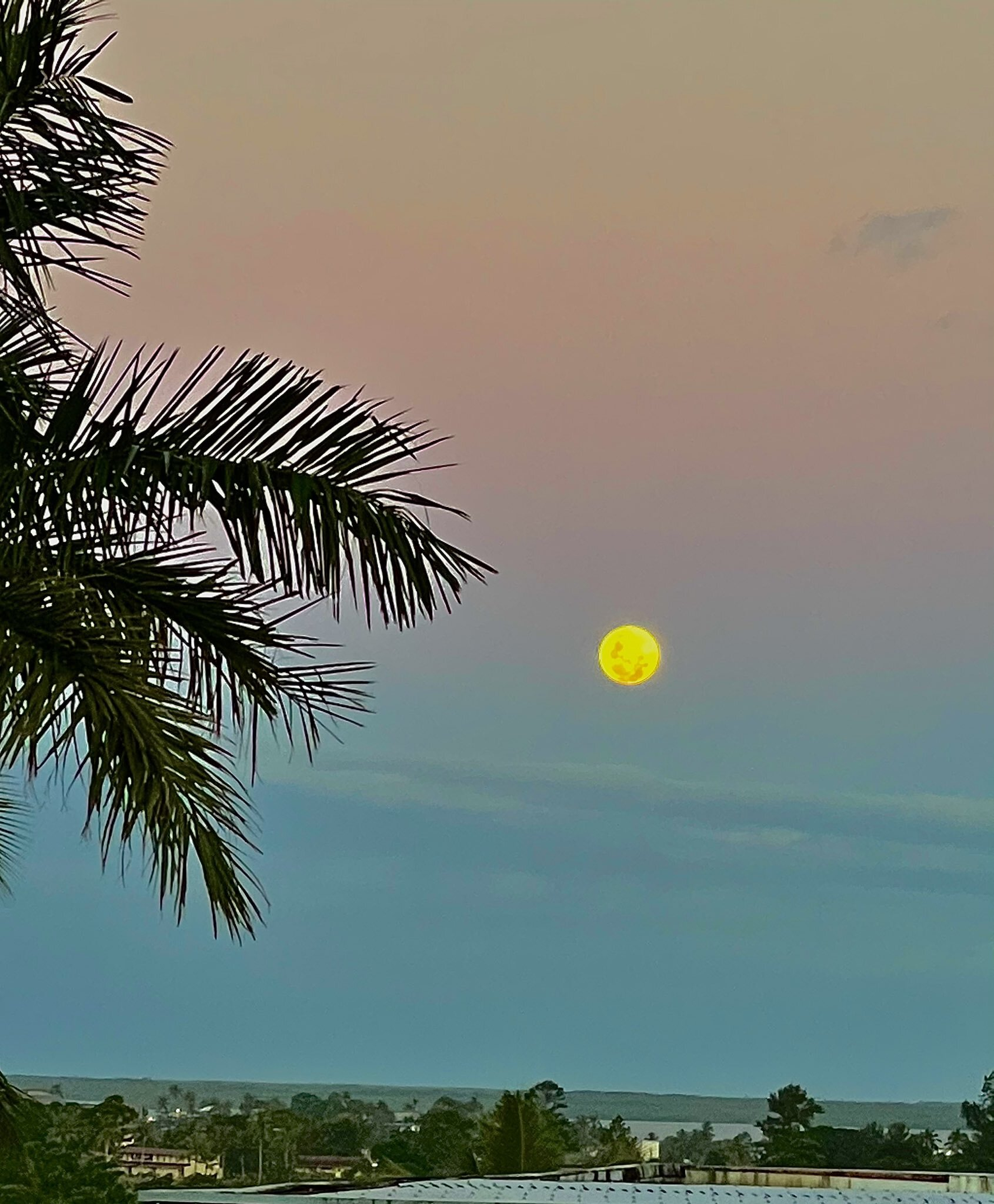Lunar Eclipse 2021: Full Moon