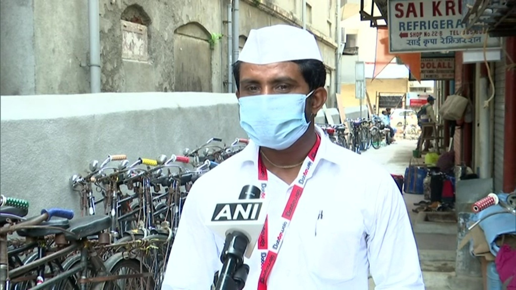 Mumbai Dabbawalas Face Financial Hardships Amid COVID-19