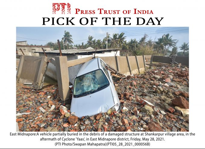 News In Photos (28 May 2021) | Photos Of Top News Today - Oneindia Gallery