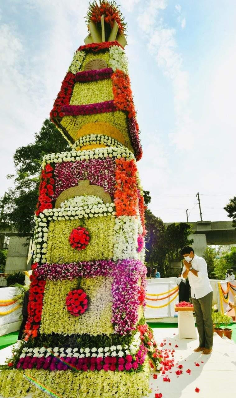 తెలంగాణ ఆవిర్భావ దినోత్సవం సందర్భంగా రాష్ట్రవ్యాప్తంగా వేడుకలు