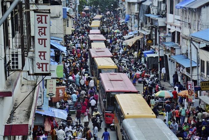 Unlock Of COVID-19 Lockdown Began In A Phased Manner, In Maharashtra