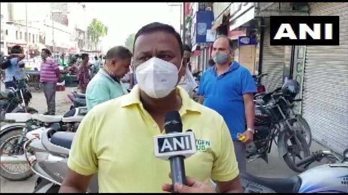 Lockdown Restrictions Eased In Varanasi
