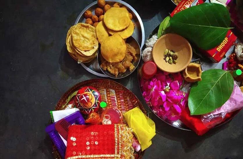 Vat Savitri Puja: अगर पूजा की थाली में नहीं है ये चीज तो हो जाएगा अनर्थ