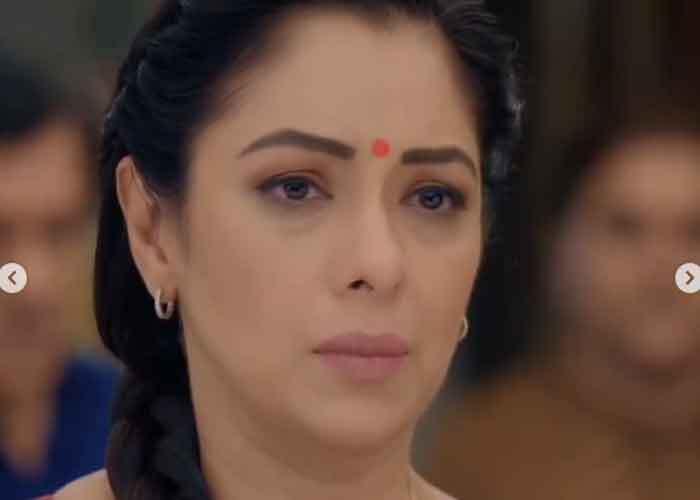 Anupama Spoiler Alert! बेटी के तानों से टूट गई अनुपमा, रोते हुए हुआ बुरा हाल