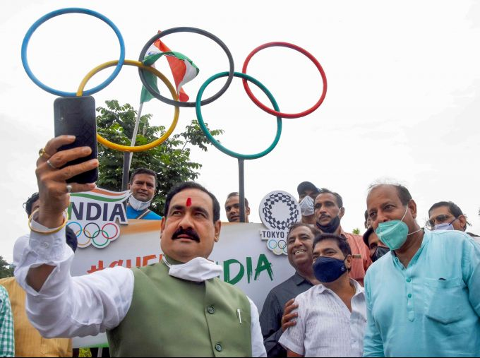 News In Photos (21 July 2021)   Photos Of Top News Today - Oneindia Gallery