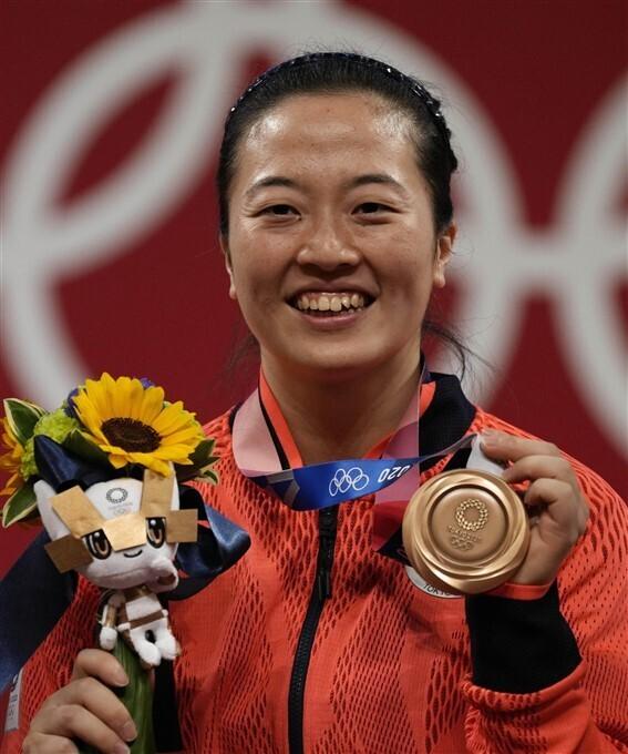 Tokyo olympics 2020: 6వ రోజు హైలైట్స్- ఫోటోలు