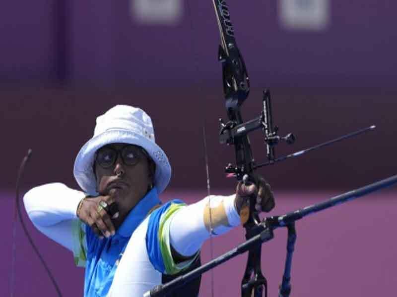 Tokyo Olympics:शानदार जीत के साथ हुई टोक्यो ओलंपिक में भारत के दूसरे दिन की शुरुआत