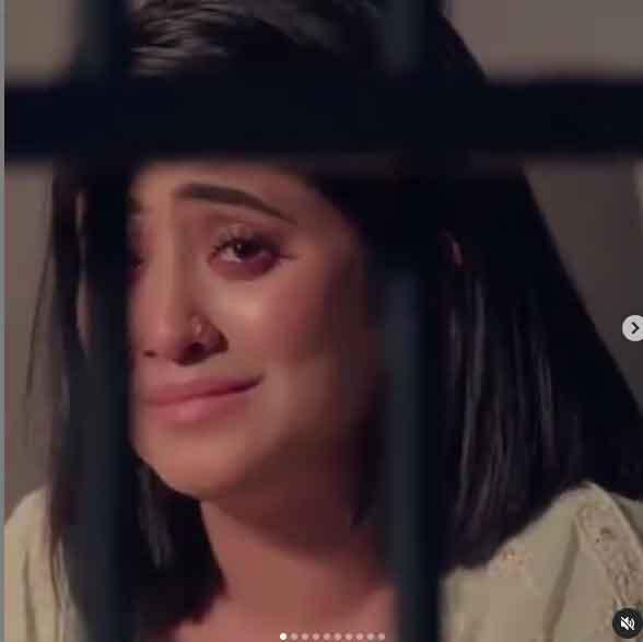 Yeh Rishta Kya Kehlata Hai Spoiler Alert! सीरत पर टूटा दुखों का पहाड़, नानी की हुई डेथ