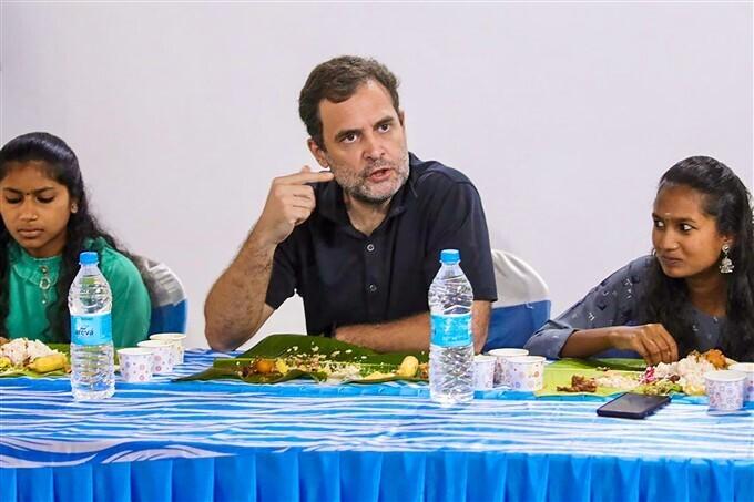 ಚಿತ್ರಗಳು: 2 ದಿನಗಳ ಕೇರಳ ಪ್ರವಾಸದಲ್ಲಿ ಕಾಂಗ್ರೆಸ್ ನಾಯಕ ರಾಹುಲ್ ಗಾಂಧಿ
