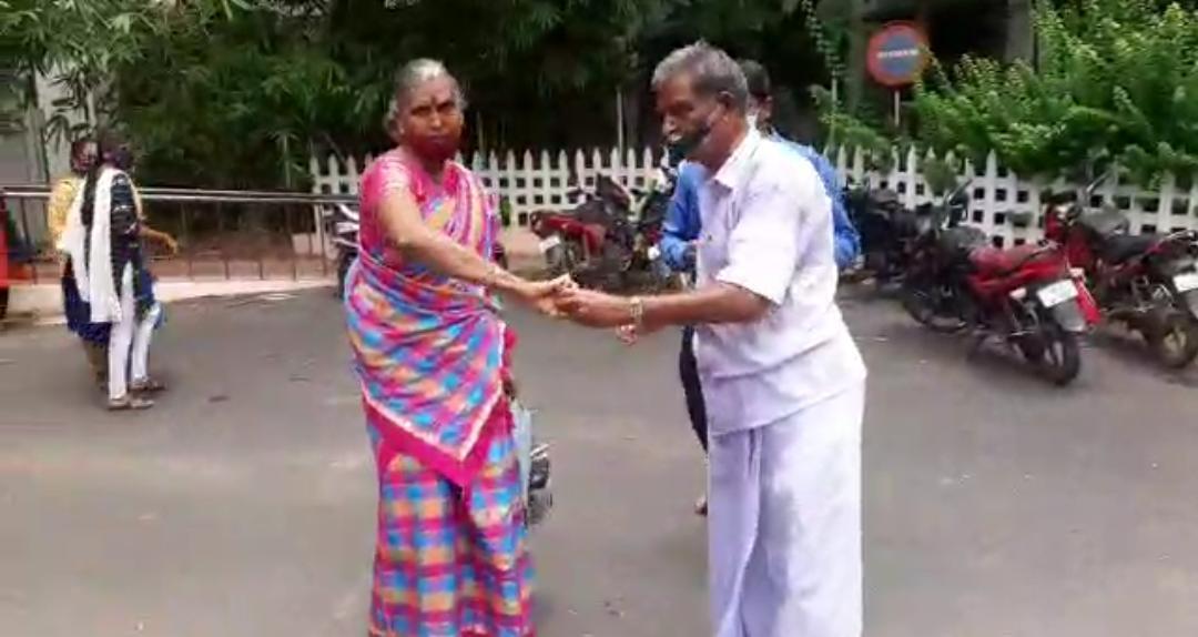 ஐயா அந்த ஓட்டு?.. 4 ஓட்டு வித்தியாசத்தில் கலெக்டரை பதற வைத்த பெண்!