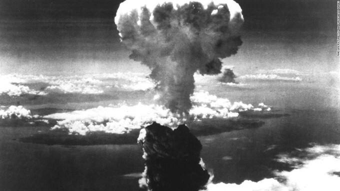 76th Anniversary Of Hiroshima Nagasaki