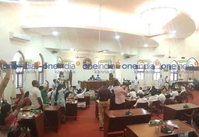 BJP's Sunanda Palanethra Elected As New Mayor Of Mysuru City Corporation
