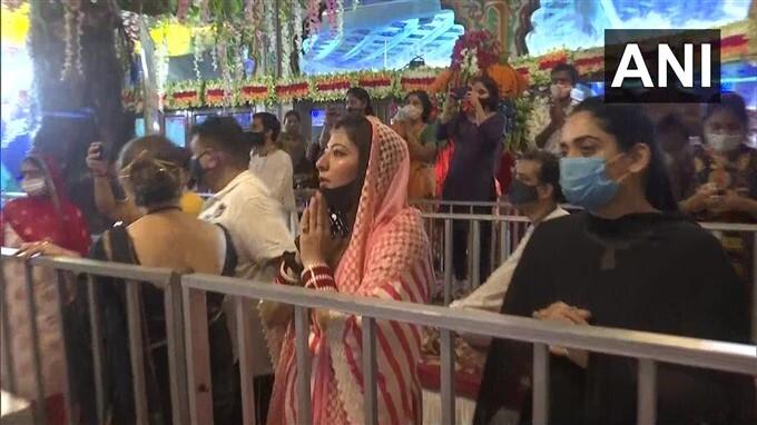 Krishna Janmashtami Festival Celebration Across India 2021