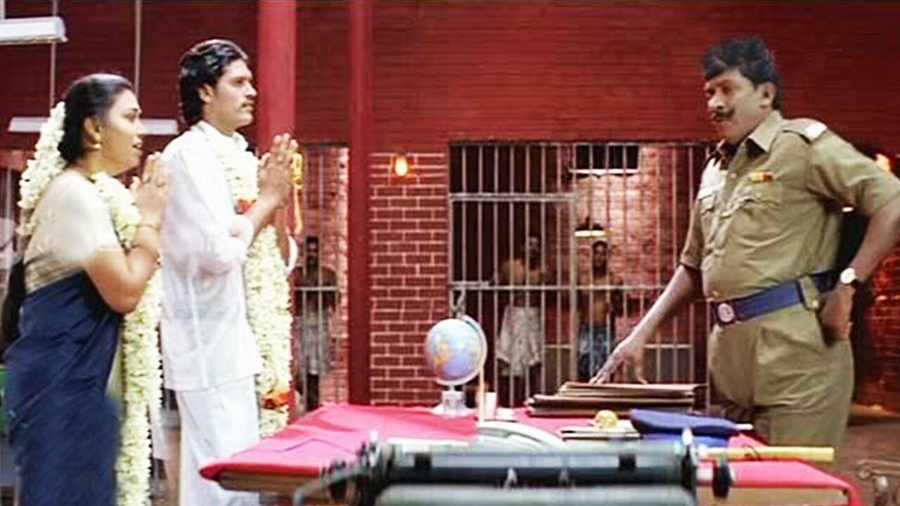 வடிவேலு சொன்னது சரிதான் போல!...10 வருடத்தில் 25 ஆண்களுடன் ஓடிப்போன பெண்!....ஆனாலும் மனைவியை நேசிக்கும் காதல் கணவன்!....வேற லெவல் தம்பதி!