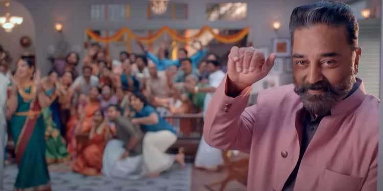 பிக்பாஸ் சீசன் 5 போட்டியாளர்கள் லிஸ்ட் வந்துருச்சா?.....எதிர்பார்ப்பை எகிற வைக்கும் பிக்பாஸ் சீசன் 5!...துள்ளி குதிக்கும் ரசிகர்கள்!
